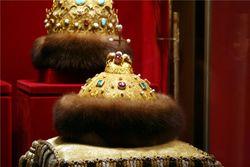 Борис Березовский предлагает принцу Гарри стать российским монархом