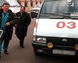В ДТП погибла сотрудница полиции