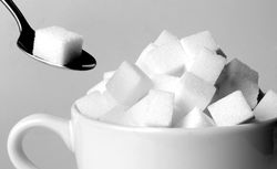 Рынок сахара продолжает нисходящий тренд