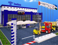 В Узбекистане создадут индустриальный бизнес-центр