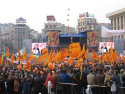 """СМИ о шансах Украины на повторение """"майдана"""""""