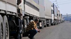 Последствие решения Каримова: на границе Узбекистана – «товарный» коллапс