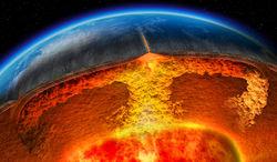 Геологии потратят миллиард, чтобы добраться до мантии Земли
