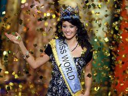 """В Исландии требуют запретить конкурсы красоты, в том числе """"Мисс Исландия"""""""