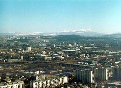 Исторический центр Симферополя ждет масштабная реконструкция