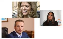 PR в Яндекс членов семей президентов: Людмила и Мария Путины – в лидерах