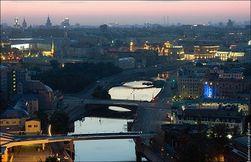 Каковы последствия нападения кавказцев на москвича?
