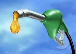 Украина снижает импорт автомобильного топлива из Беларуси