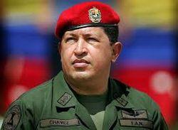Благодарные бизнесмены отправили Уго Чавесу на небо чек на 1,8 млрд