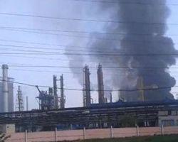 """Авария на """"Стироле"""" грозит урожаю в близлежащих районах"""
