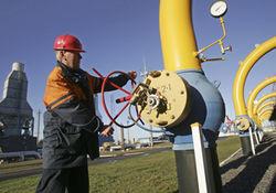 ЕС не против реверса газа в Украину через Словакию