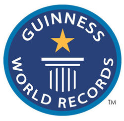 Книга рекордов Гиннеса