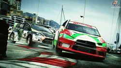 Codemasters поднимается на вершину славы гоночных симуляторов