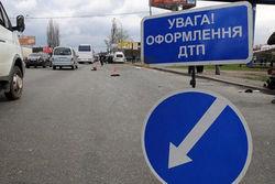 В ДТП на Николаевщине пострадали семь человек