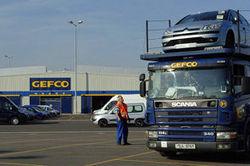 75 процентов акций GEFCO будет куплено за 800 млн. евро
