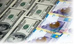 Тенге продолжает снижаться к евро, швейцарскому франку и канадскому доллару