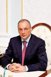 Путин подписал приказ об отставке главы Дагестана Магомедова