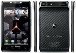 Motorola RAZR HD активно обсуждается в сети
