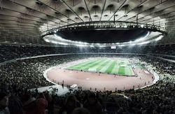 9 марта украинок ждут на «Олимпийском» в Киеве – будут ставить рекорд