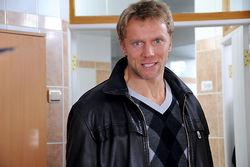В Петербурге во время ледовой прогулки пропал актер Алексей Осипов