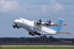 Почему Украина в полтора раза повысила цену Ан-70