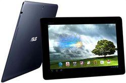 Asus становится популярным на рынке планшетов