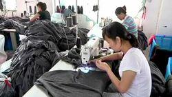 В Китае снизился промышленный индекс PMI