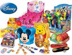 Компания Уолт Дисней обещает запретить рекламу сладостей