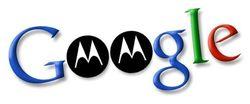Google готов купить Motorola Mobility