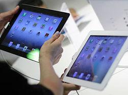 Известна дата начала продаж iPad 3 в РФ