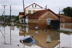 Снова жертвы наводнения на Кубани
