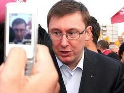 Луценко будет искать единомышленников через Twitter и Facebook