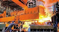 Рост экспорта металла из Китая настораживает мировых производителей стали