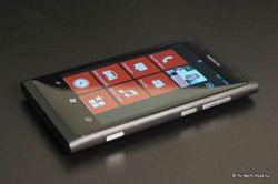 Более 2 млн смартфонов Lumia были проданы в первом квартале 2012