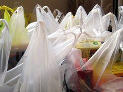 В Украине могут полностью запретить полиэтиленовые пакеты