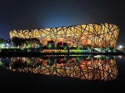 Спортобъекты в Пекине разваливаются. Что ждет Украину?