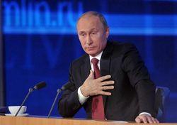 Рейтинг политиков Foreign Policy: впереди Путин, Бернанке