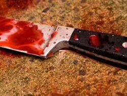 Из-за поломки Hundai начальник железнодорожного депо порезал своих коллег