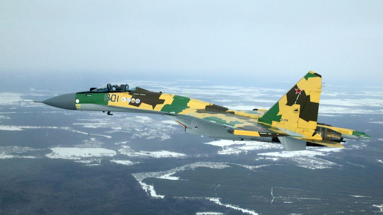 Боевая авиация россии вновь станет