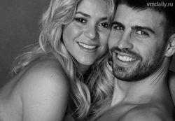 Facebook и Twitter поздравляют Шакиру с рождением сына Милана