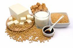 Отчет USDA обвалил цены на соевые бобы