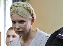 Защитники Тимошенко просят Януковича об освобождении