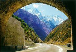 Почему закроют дорогу между Россией и Южной Осетией?