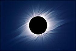 Солнечное затмение сегодня грозит аномальными явлениями на Земле
