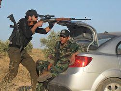 Сирийские войска применили химическое оружие против повстанцев - СМИ США