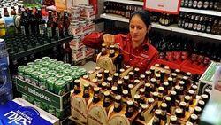 Украина улучшила результаты в рейтинге потребления алкоголя