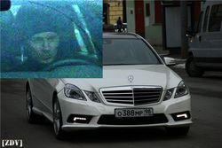 Сотрудника ДПС сбила иномарка в Москве - выводы