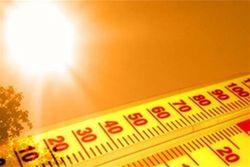 Ученые: лето 2013г будет самым жарким за 600 лет - последствия для инвесторов