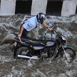 Наводнение в Индии: сотни погибших и тысячи пропавших без вести