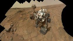 Откуда появляются белки на Марсе и человеческие лица на Луне